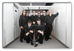 Blues Brothers Live Band